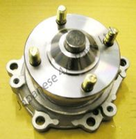 Toyota Hilux/Surf 2.8D LN107 (1988-1997) Import - Engine Water Pump (All Years)